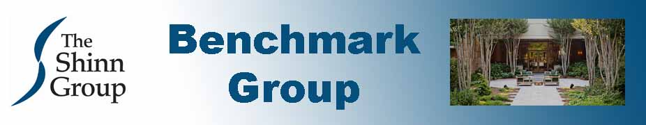 Benchmark Group - Raleigh, NC - March 21 - 23, 2018