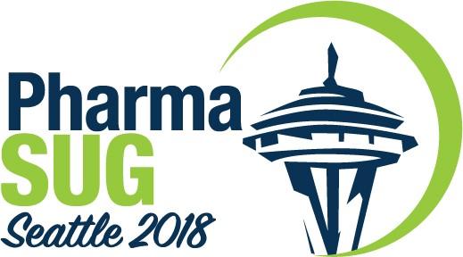 PharmaSUG 2018