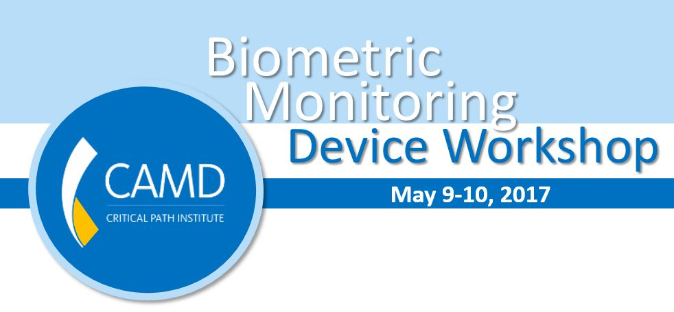 Biometric Monitoring Devices Workshop