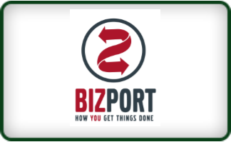 Bizport logo updated