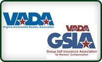 VADA 2 logos