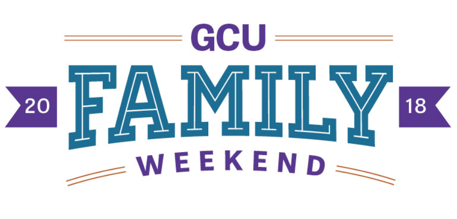 Family Weekend 2018