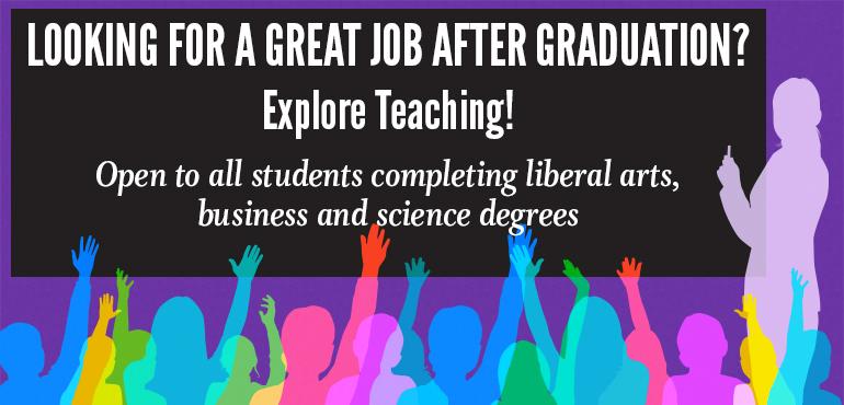 Explore Teaching