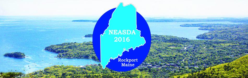 2016 NEASDA Annual Meeting