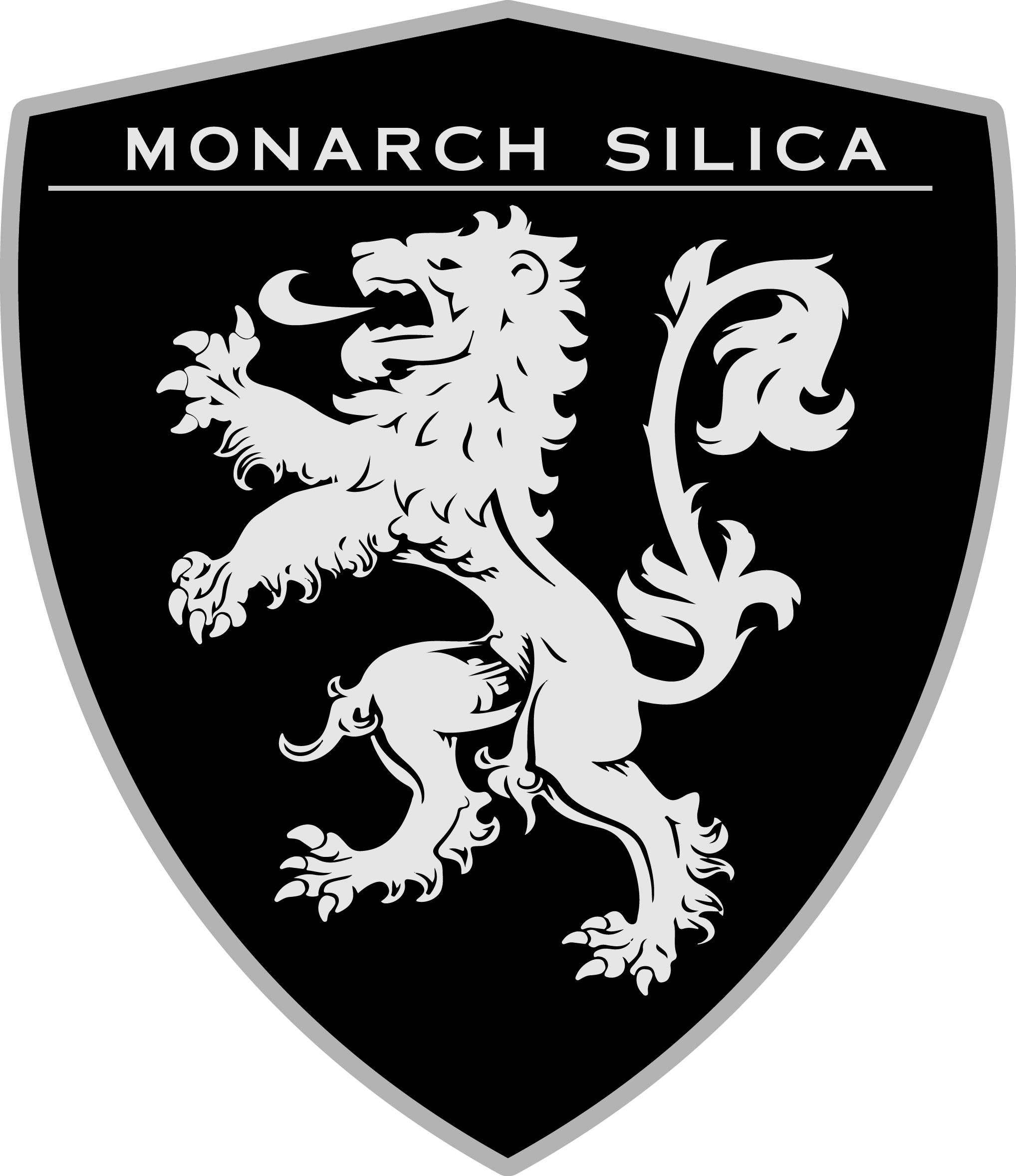 Monarch Silica Logo