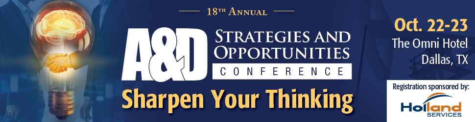 A&D Strategies and Opportunities Conference 2019