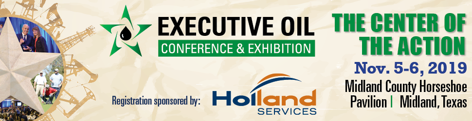 Executive Oil Conference 2019