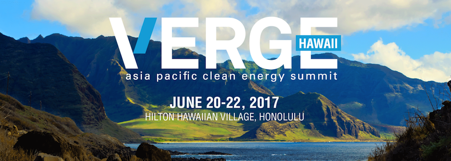 VERGE Hawaii 2017