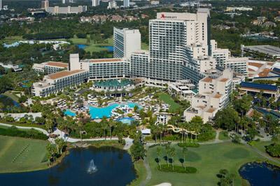 Marriott Resort 400x266