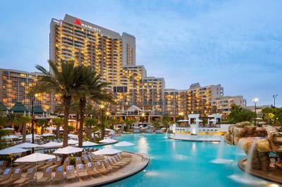 Marriott Pool 400x266