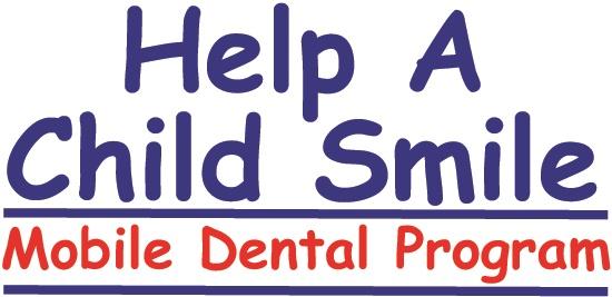 Help A Child Smile Logo 10-28-2005