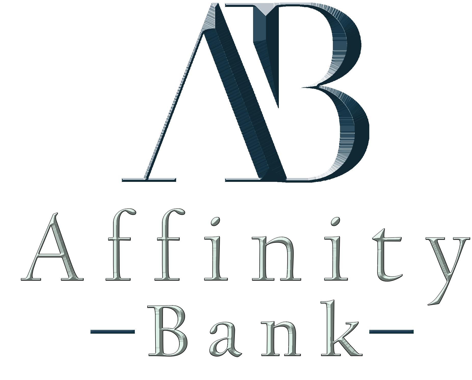 Affinity Blue LogoLARGE