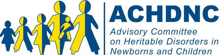 December 2020 Meeting of the Advisory Committee on Heritable Disorders in Newborns and Children