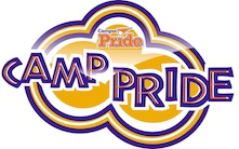 CAMP PRIDE -- DISCOUNT, LIMITED OFFER