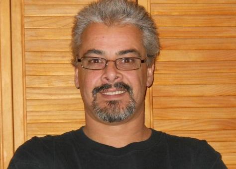 Chris Walker, AIIM 2014 speaker and PHIGs creator