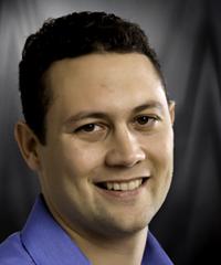 Anthony Peleska, AIIM14 speaker