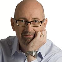 Alan Pelz-Sharpe, 451 Research Director and AIIM 2014 Keynote speaker