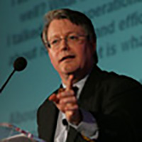 Thornton May, AIIM 2014 Conference Keynote speaker