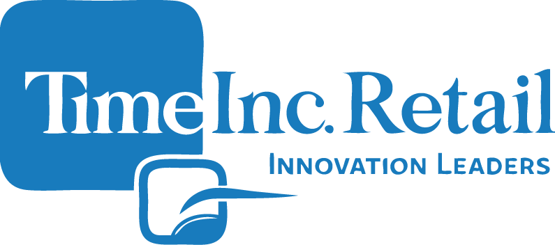 Time Inc. Retail Logo