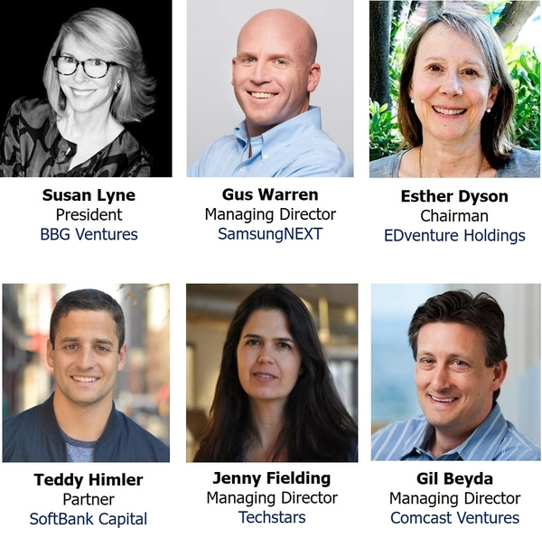 GCV Synergize 2019 first 6 speakers 600px