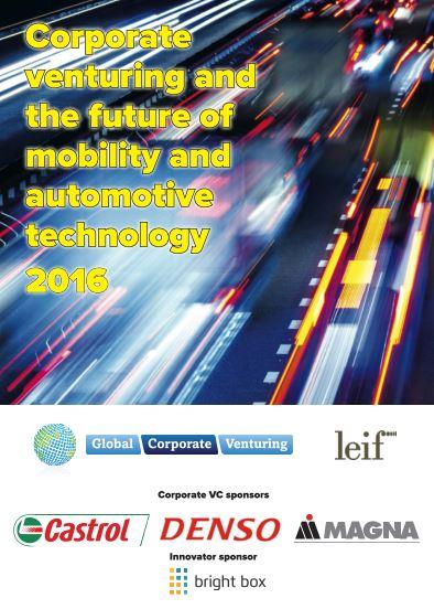 GCV Automotive Report