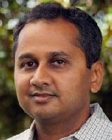 Nagraj Kashyap 160x200