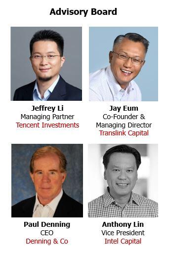 GCV Asia 2018 Advisory Board image 3