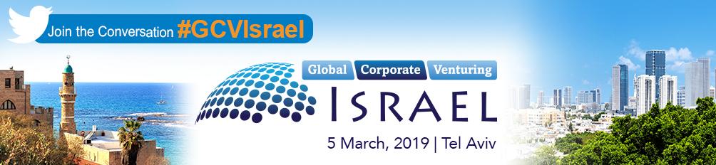 GCV Israel 2019