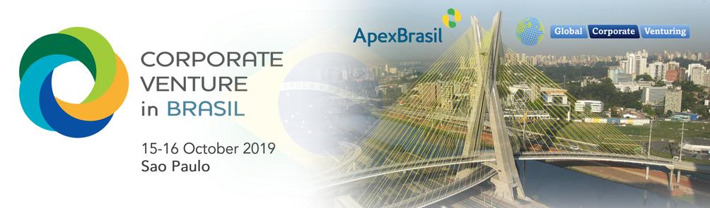 Corporate Venture in Brasil 2019