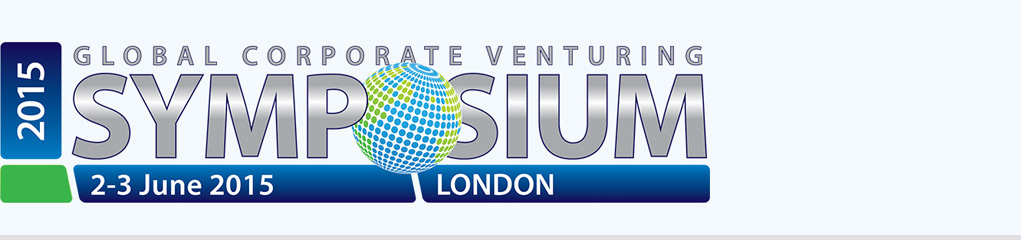 Global Corporate Venturing Symposium 2015