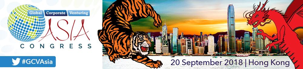 GCV Asia Congress 2018