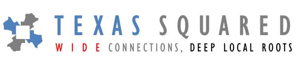Texas Squared Logo 1711 x 363 White Background