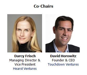GCV Synergize 2018 Co-Chairs image