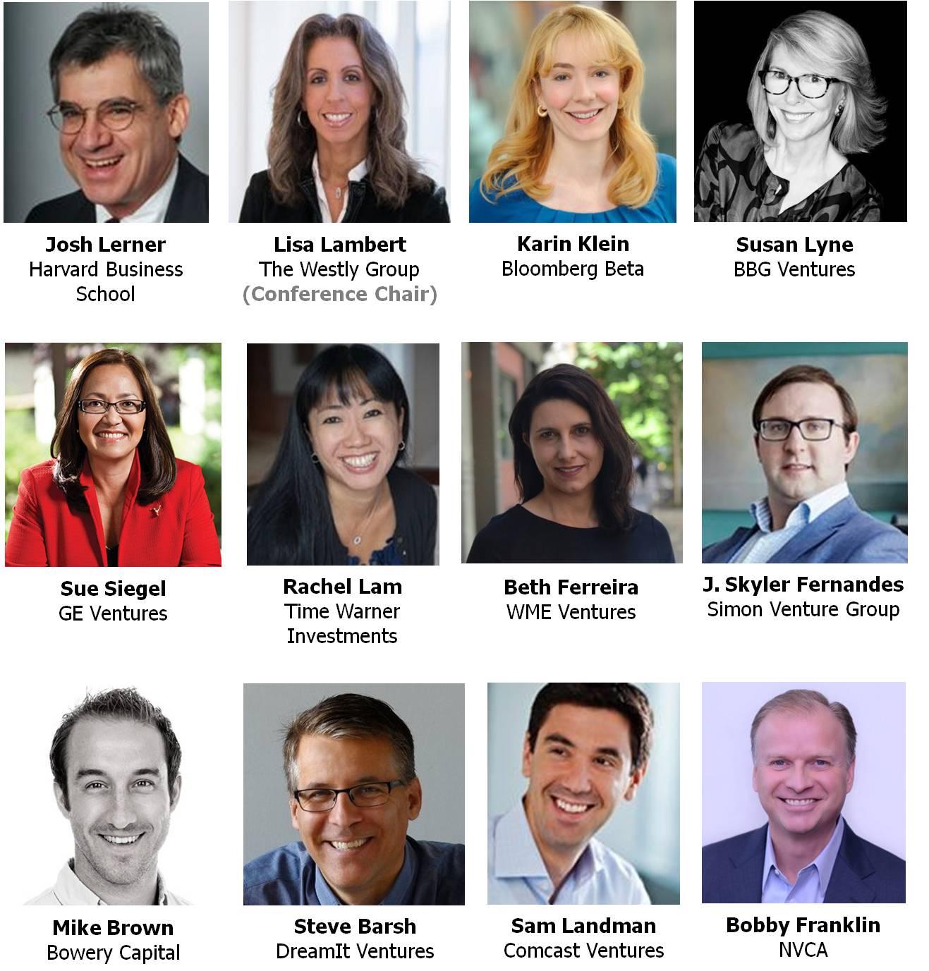 SHIFT 2016 Speakers