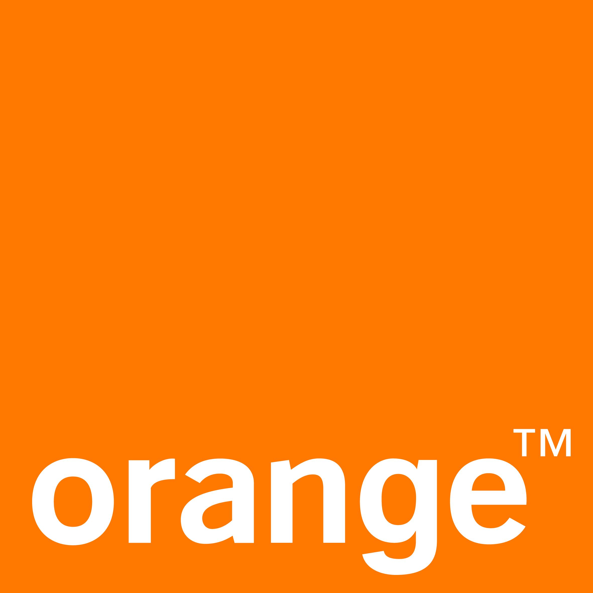 Orange Logo NEW