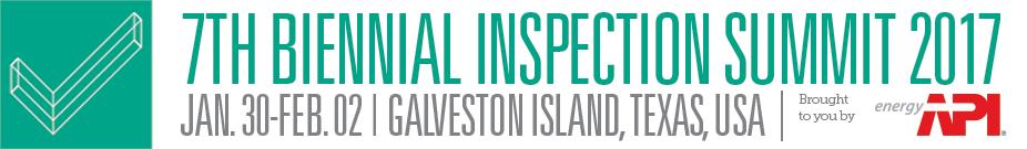 2017 API Inspection Summit