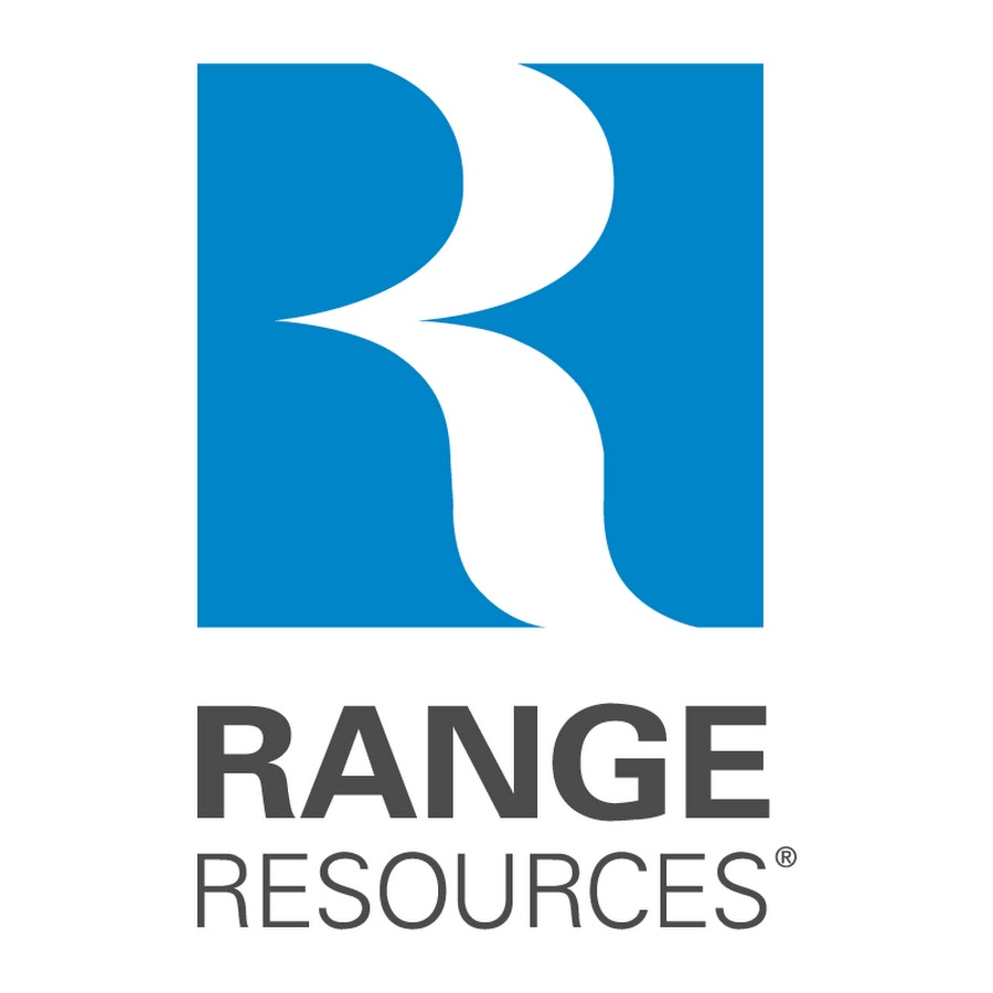 Ranged Resources logo
