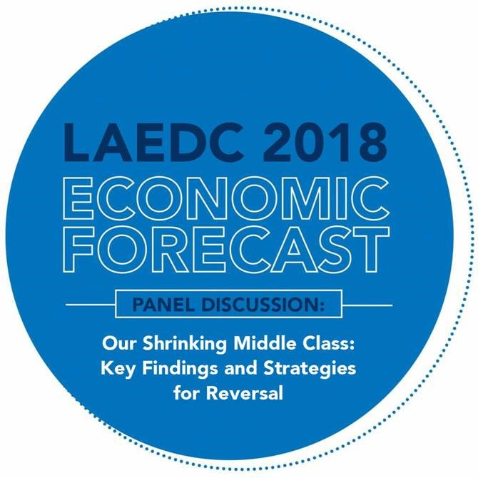 LAEDC February Economic Forecast