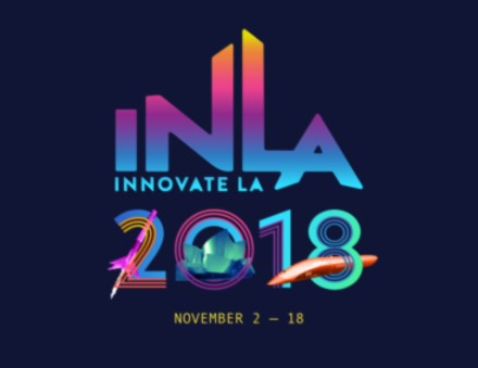 InnovateLA 2018 Kickoff Event