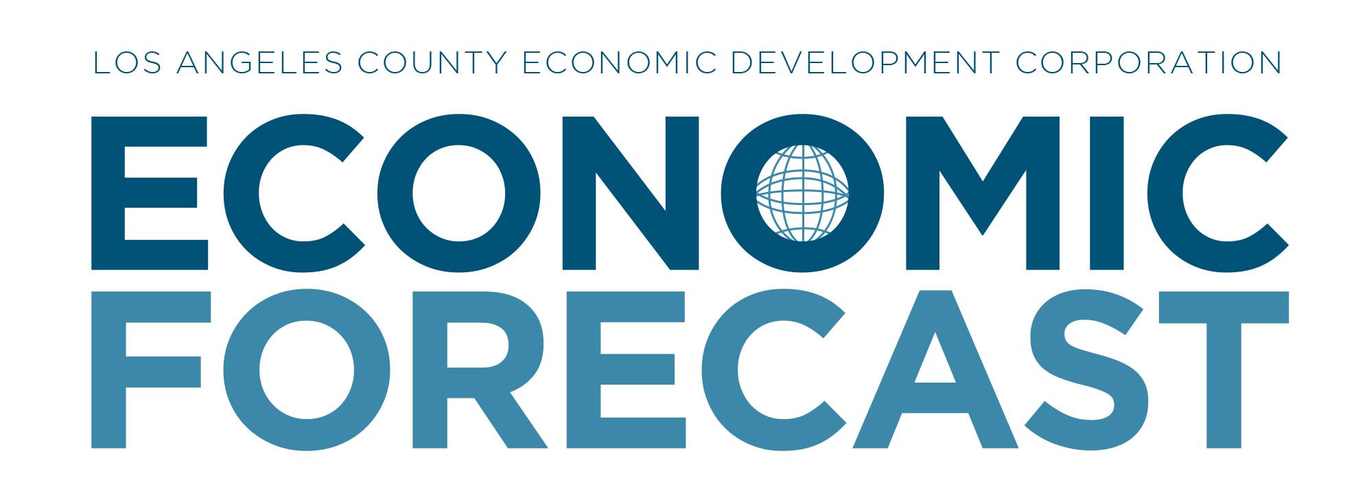 LAEDC Feburary Economic Forecast