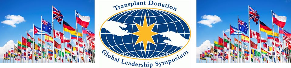 Transplant Donation Global Leadership Symposium