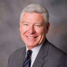 Jim Austin_Headshot 260