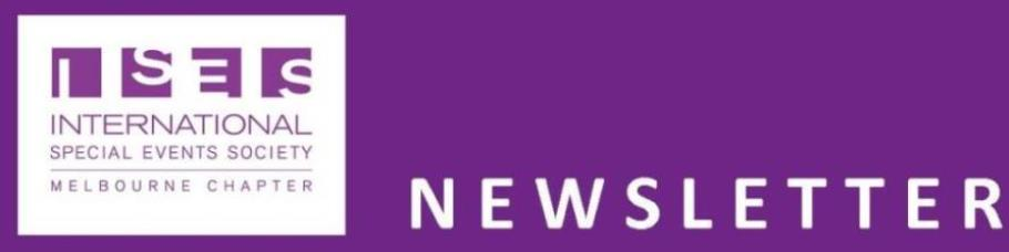 ISES Newsletter Banner