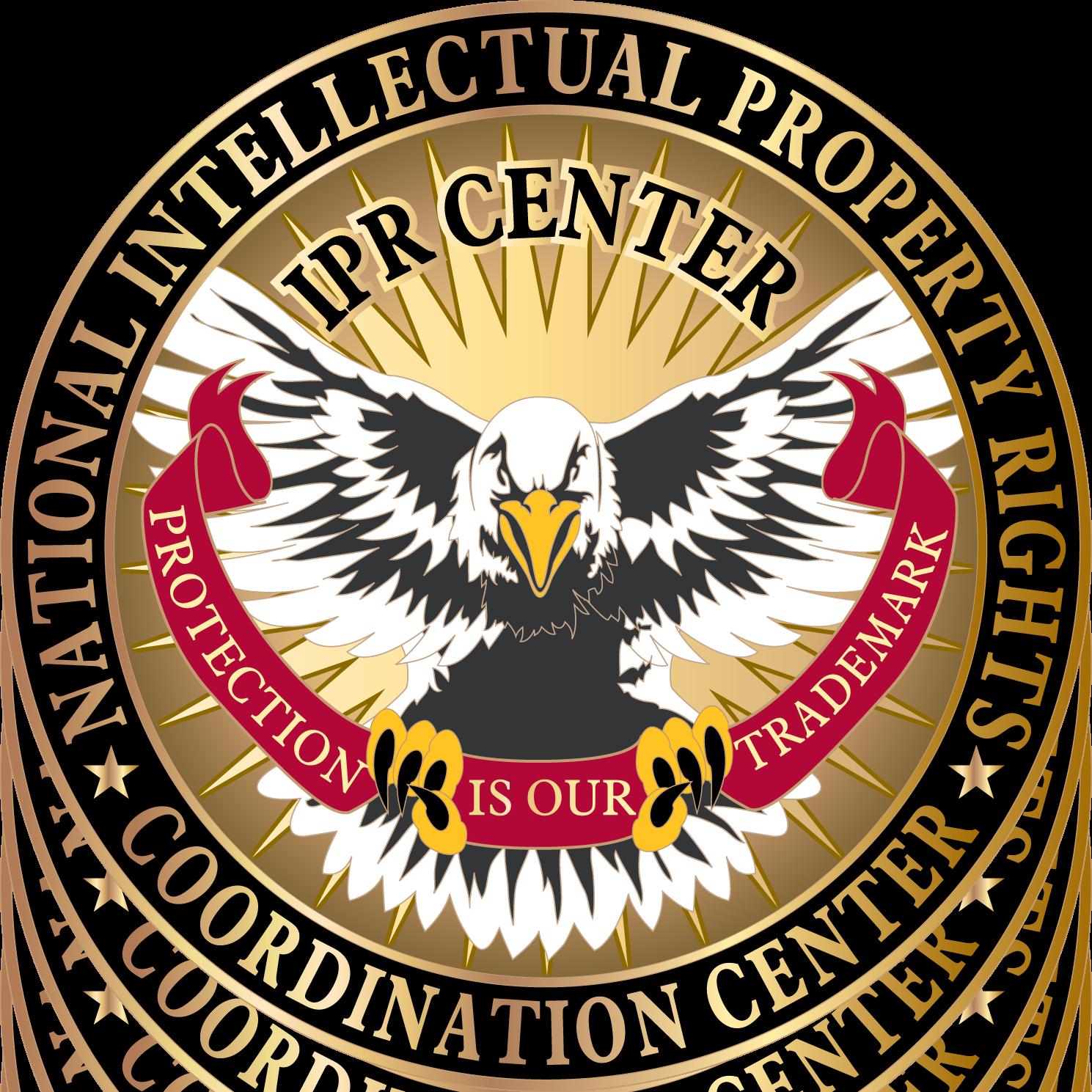 Natl IPR Center Sea