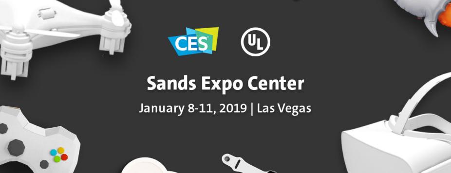2019 CES - Consumer Electronics Show