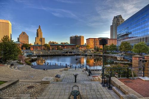 Visiting-Providence-Rhode-Island