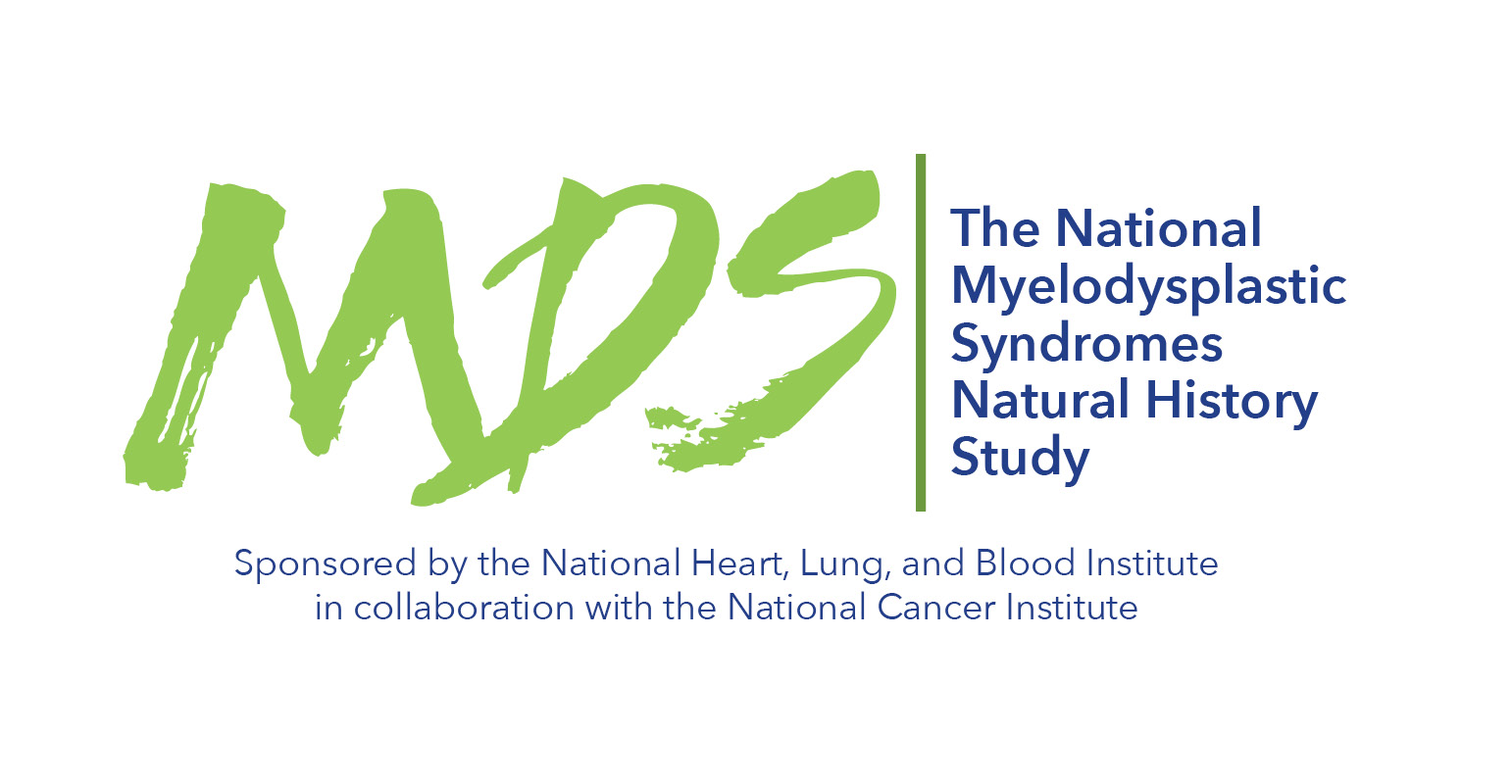 The National MDS Study In-Person Steering Committee Meeting