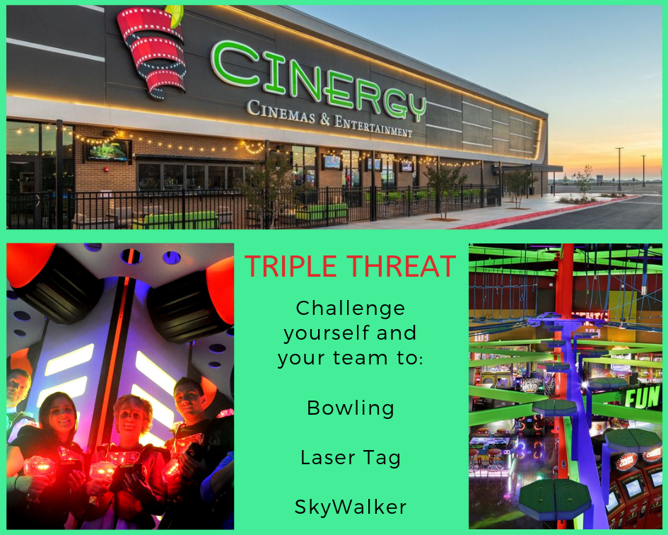 Cinergy Collage 1