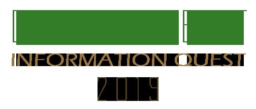 CQIQ 2019 logo words only