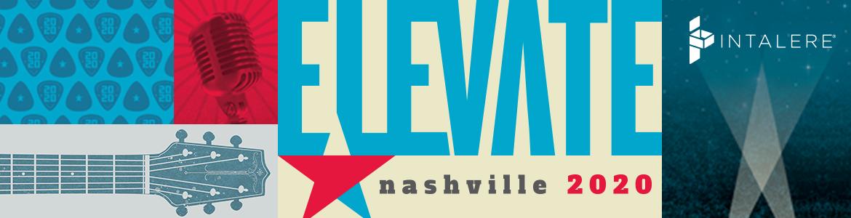 Elevate 2020 Attendee Registration